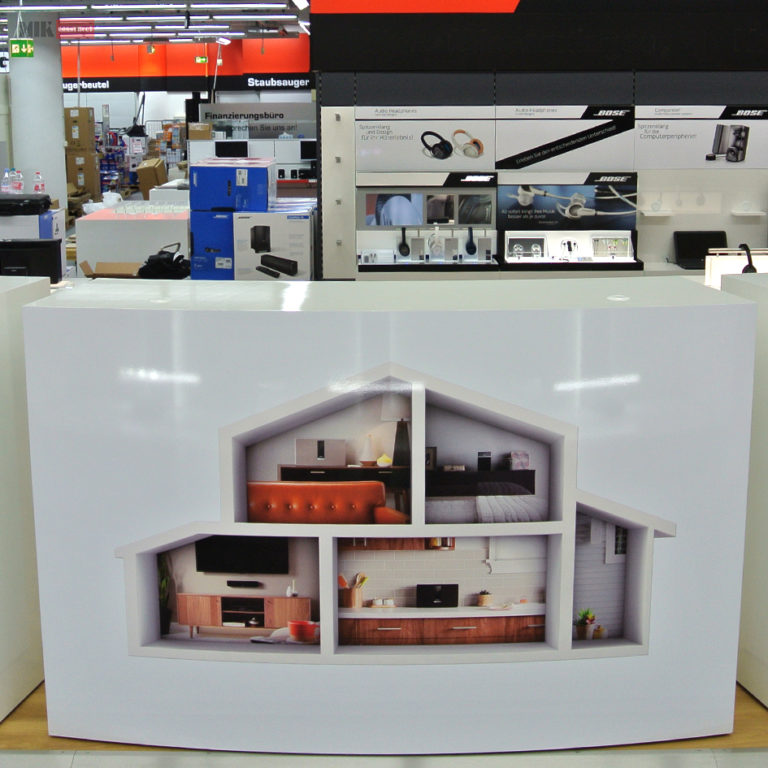 Bose Shop In Shop 06